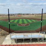 CRST Field
