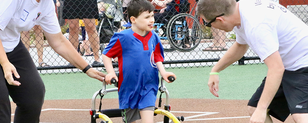 Miracle League Opening Day UPDATED