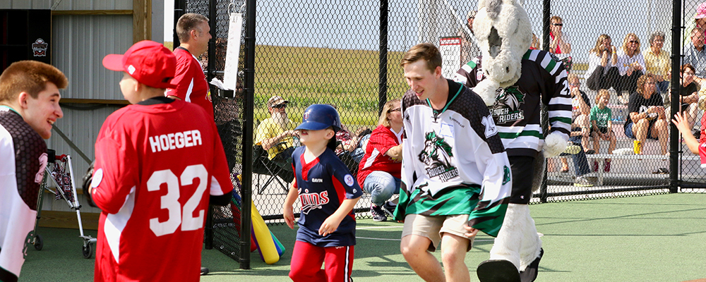 Miracle League RR UPDATED