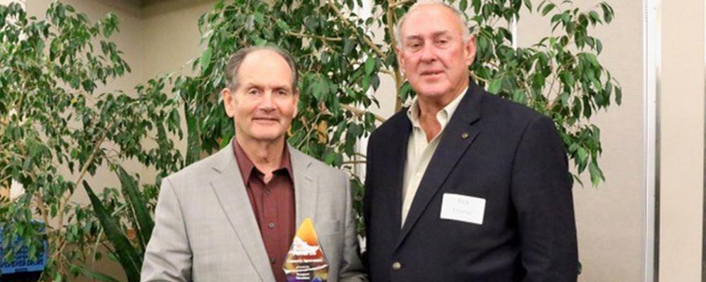Gazette Award